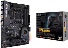 ASUS TUF GAMING X570-PLUS WI-FI AM4 Motherboard